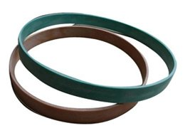 Guide Bearing Strips (Bft Hard Strip)